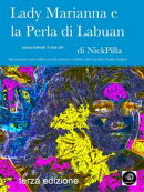Lady Marianna e la Perla di Labuan