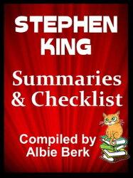 Stephen King: Series Reading Order - with Summaries & Checklist