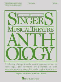Singer'sMusicalTheatreAnthology-Volume6Tenor