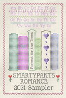 Smartypants Romance 2021 Sampler