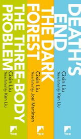 Remembrance of Earth's PastThe Three-Body Trilogy (The Three-Body Problem, The Dark Forest, Death's End)【電子書籍】[ Cixin Liu ]