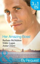 Her Amazing Boss!: The Daredevil Tycoon (9 to 5, Book 51) / Lights, Camera…Kiss the Boss (9 to 5, Book 53) …