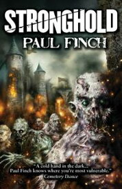 Stronghold【電子書籍】[ Paul Finch ]