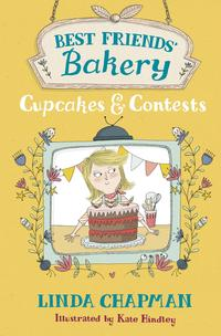 BestFriends'Bakery:CupcakesandContestsBook3