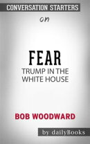 Fear: Trump in the White House??????? by Bob Woodward??????? | Conversation Starters