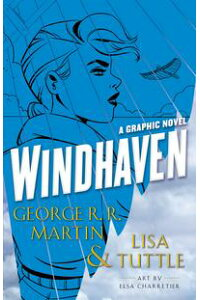 Windhaven(GraphicNovel)