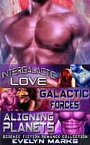 Science Fiction Romance Collection