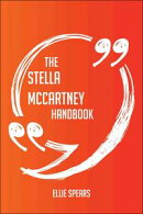The Stella McCartney Handbook - Everything You Need To Know About Stella McCartney