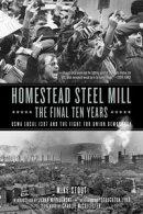 Homestead Steel Mill–the Final Ten Years