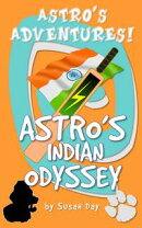 Astro's Indian Odyssey: Astro's Adventures