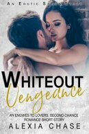 Whiteout Vengeance: An Enemies to Lovers, Second Chance Romance Short Story (An Erotic Short Story)