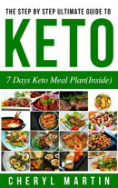 The Step By Step Ultimate Guide To KETO 7 Days Keto Meal Plan (Inside)