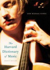 The Harvard Dictionary of Music【電子書籍】