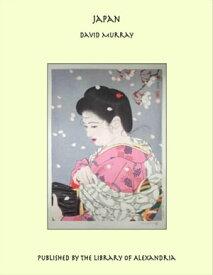 Japan【電子書籍】[ David Murray ]