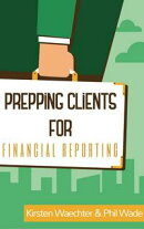 Prepping Clients for Financial Reporting