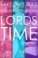 Lords of Time - Compendium