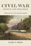 Civil War Supply and Strategy
