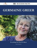 Germaine Greer 122 Success Facts - Everything you need to know about Germaine Greer