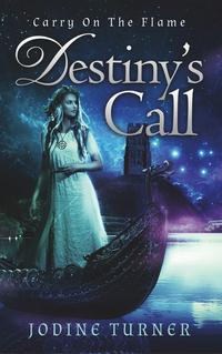 CarryontheFlame:Destiny'sCall
