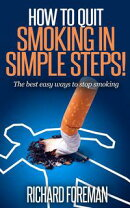 How to Quit Smoking: The Best Easy Ways to Stop Smoking (quit smoking tips, quit smoking naturally, benefits…