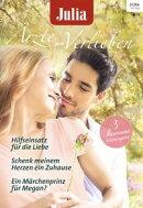 Julia Ärzte zum Verlieben Band 128