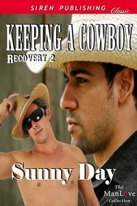 KeepingaCowboy