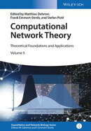 Computational Network Theory