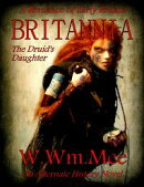 BRITANNIA 'The Druid's Daughter'