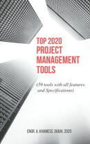 Top 2020 Project Management Tools (59 tools with all features and Specifications)