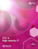 ITIL®4: High Velocity IT