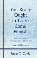 You Really Ought to Learn Some Finnish