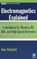 Electromagnetics Explained
