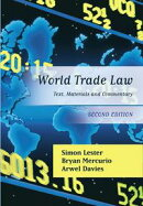 World Trade Law