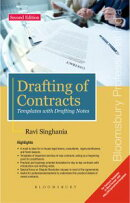 Drafting of Contracts – Templates with Drafting Notes