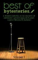 Best of bytestories. Volume I