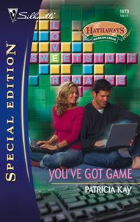 You've Got Game【電子書籍】[ Patricia Kay ]