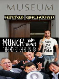 Munch Ado About Nothing【電子書籍】[ Arthur Mackeown ]
