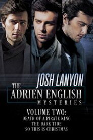 The Adrien English Mysteries 2【電子書籍】[ Josh Lanyon ]