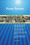 Home Review A Complete Guide - 2020 Edition