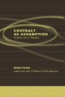 Contract as Assumption