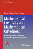 Mathematical Creativity and Mathematical Giftedness