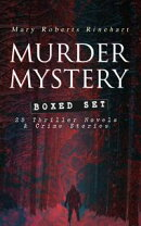 MURDER MYSTERY Boxed Set: 25 Thriller Novels & Crime Stories