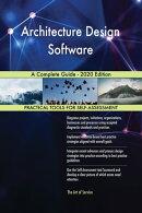 Architecture Design Software A Complete Guide - 2020 Edition