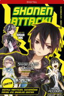 Shonen Attack Magazin #4