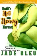 Heidi's Hot and Heavy Harvest
