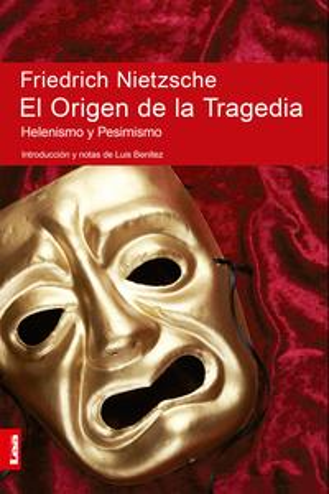 El origen de la tragediaHelenismo y pesimismo【電子書籍】[ Friedrich Wilhelm Nietzsche ]