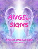 Angel Signs, a Pocket Reference Book
