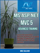 ASP.NET Model View Controller 5 Advanced Training