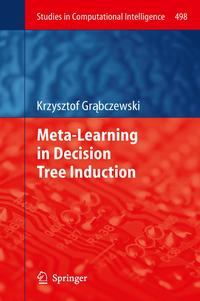 Meta-LearninginDecisionTreeInduction