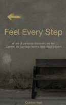 Feel Every Step: A Tale of Personal Discovery on the Camino de Santiago for the Less Pious Pilgrim